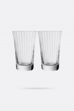 Baccarat Mille Nuits Highball Set X2