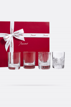 Baccarat 4 Elements Set