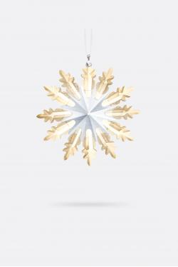 Swarovski Vinterstjerne Ornament