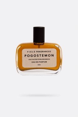 Fiele Fragrances Pogostemon Perfume