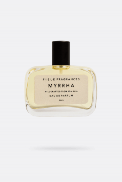 Fiele Fragrances Myrrha Perfume