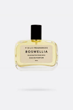 Fiele Fragrances Boswellia Perfume