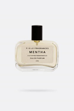 Fiele Fragrances Mentha Perfume