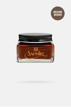 Saphir Médaille d'Or Crème 1925 Cream Polish