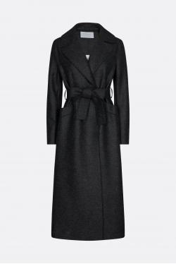 Harris Wharf London Long Maxi Coat