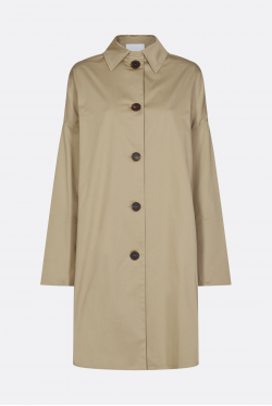 Erika Cavallini Lorena Trench Coat