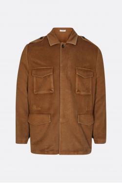 Boglioli Field Jacket
