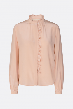 Vanessa Bruno Paddy Silk Shirt