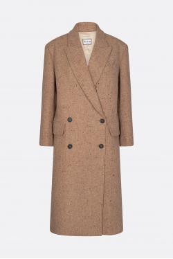 Paul & Joe Arthur Coat
