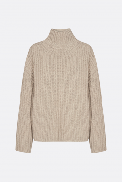 Nanushka Raw Sweater
