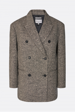 Paul & Joe Rastignac Tweed Blazer Jacket