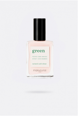 Manucurist Pastel Pink Nail Polish