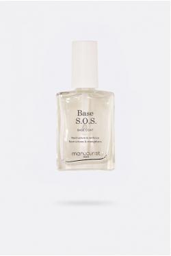 Manucurist SOS Base Coat