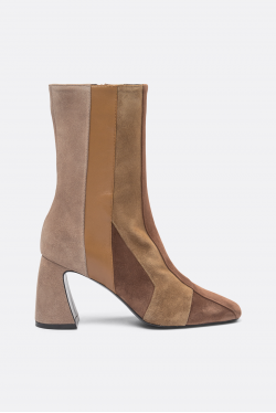 Dorothee Schumacher Patched Perfection Patch Boots
