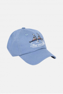 An Ivy Dad Cap