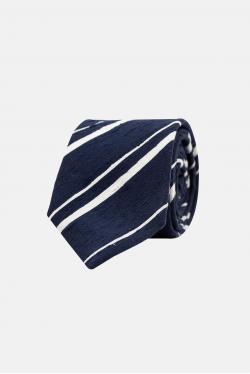 An Ivy Shantung Tie