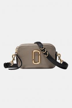 Marc Jacobs The Softshot 17 Bag
