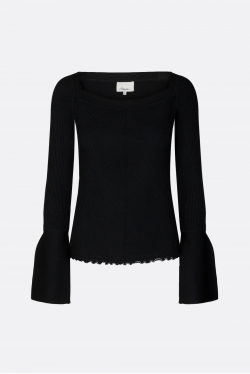 3.1 Phillip Lim Open Neck Sweater