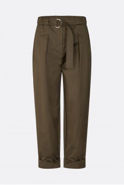 3.1 Phillip Lim Twill Utility Belted Pants