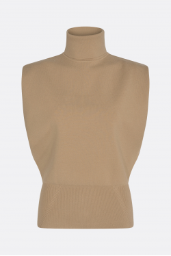 3.1 Phillip Lim Military Mock Neck Pullover