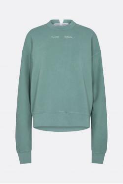 Proenza Schouler White Label Solid Sweatshirt