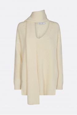 Proenza Schouler White Label V-neck Knit