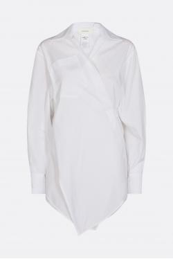 Sportmax Tenda Wrap Shirt