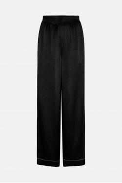 Proenza Schouler White Label Dobby Crepe Pajama Bukser