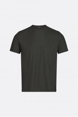 Zanone Ice Cotton T-shirt