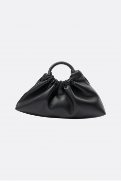 Nanushka Trapeze Handbag