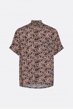 Nanushka Adam Shirt
