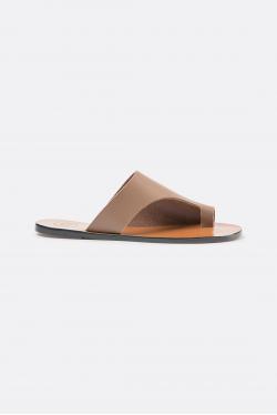 ATP Atelier Rosa Vacchetta Sandals