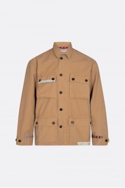 President's Salvation Jacket