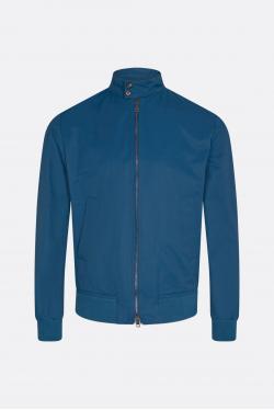 Valstar Plain Cotton Blend Jacket