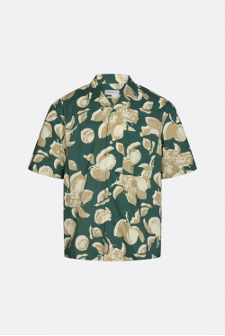 President's Rangi Shirt