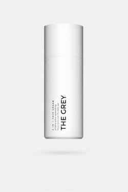 The Grey Skincare 3 in 1 Ansigtscreme
