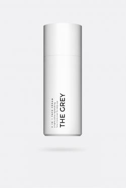 The Grey Skincare 3 in 1 Face Cream
