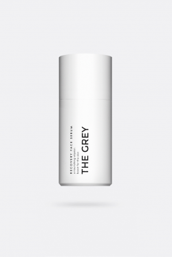 The Grey Skincare Recovery Face Serum