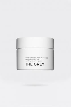 The Grey Skincare Exfoliating Toning Pads