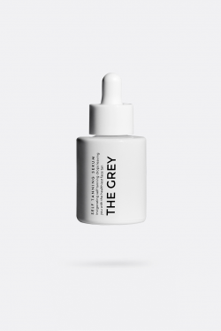The Grey Skincare Self-Tanning Serum
