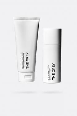 The Grey Skincare The Grey Essentials Set