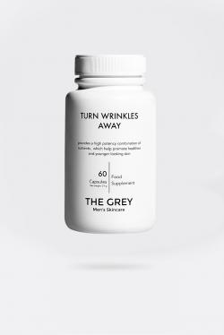 The Grey Skincare Turn Wrinkles Away Capsules