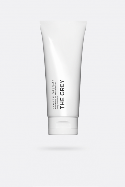 The Grey Skincare Charcoal Face Wash
