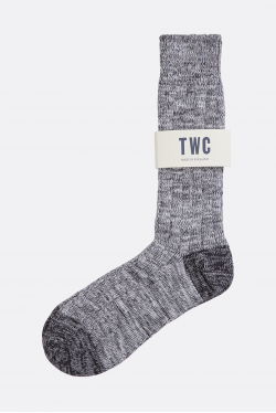 The Workers Club Chunky Cotton Socks