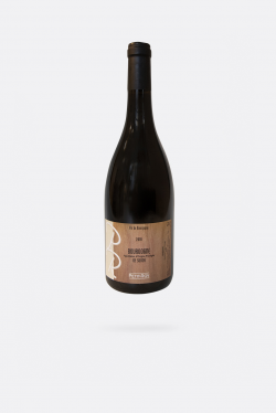 """Seiichi Saito """"De Sousa"""" Pinot Noir"""
