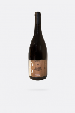 "Seiichi Saito 2019 ""Les Lormes"" Pinot Noir"