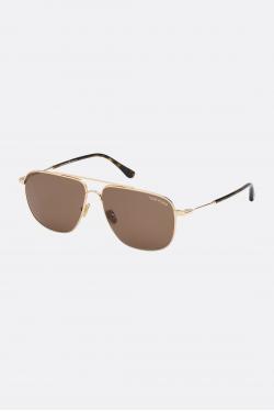 Tom Ford FT0815 Len Sunglasses