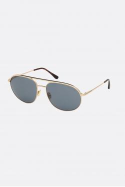Tom Ford FT0772 Gio Solbriller