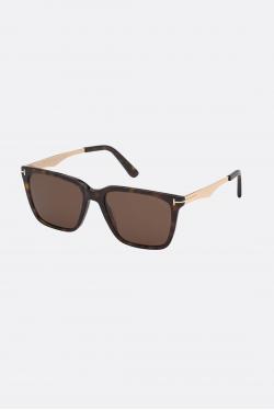 Tom Ford FT0862 Garrett Sunglasses