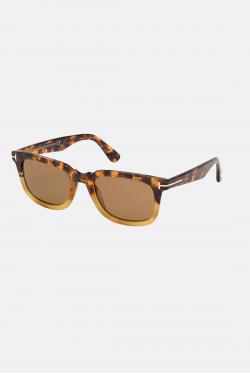 Tom Ford FT0817 Dario Sunglasses